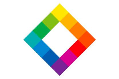 kleuren voor webdesign